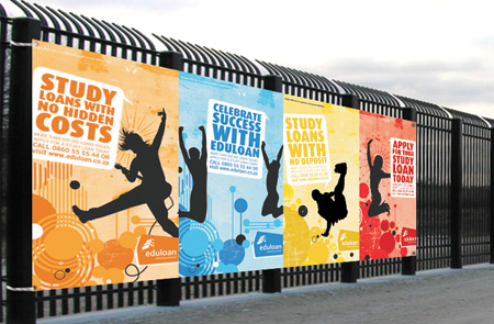 PVC Banners Printing Cardiff | Banner Printing UK - VegaPrint