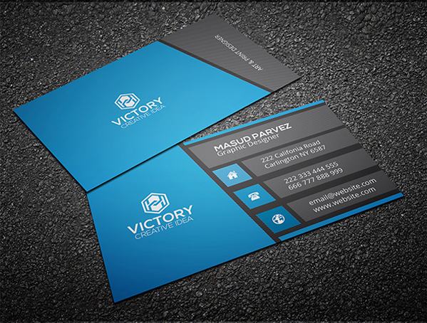 Business cards printing Cardiff | Vegaprint Ltd