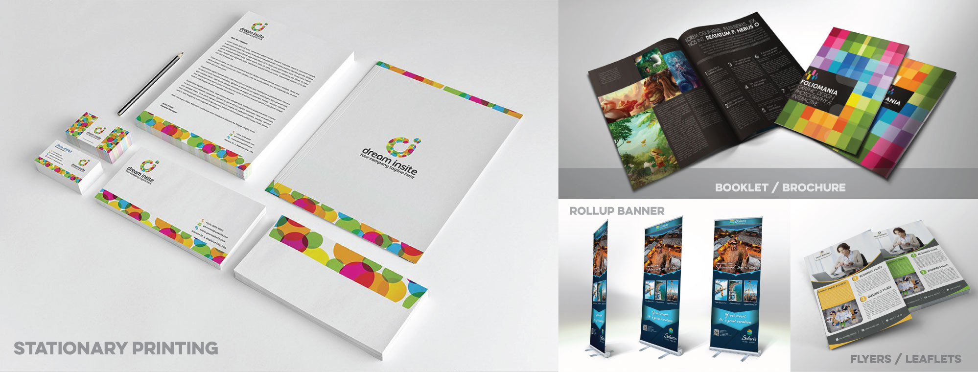 Online Printing Service UK - Flyer and Leaflet Printing | Home