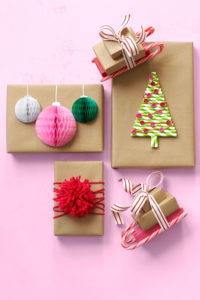 budget friendly christmas ideas DIY gifts
