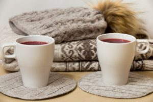 budget friendly christmas ideas mulled wine